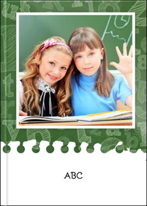 Fotoksiążka ABC