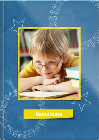 Fotoksiążka Nasza klasa