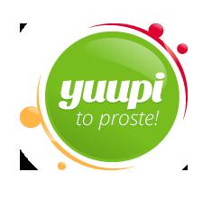 Współpracuje  z Yuupi